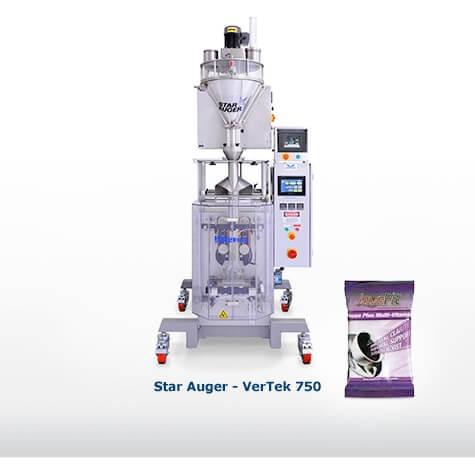 Filler Machine - Auger machine
