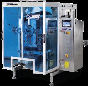Vertical Sealing Machine - Vertical Machine