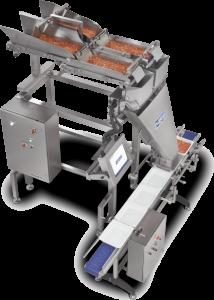 Weigh Fill Machine - weigh machine